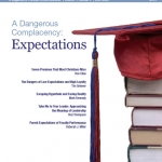 Christian School Educator Magazine Cover