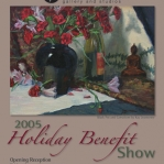 Holiday Benefit Postcard