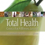 Total Health High School Cover