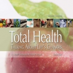 Total Health Middle School Cover