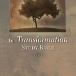 The Transformation Study Bible Cover