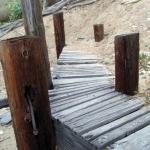 Broken Boardwalk