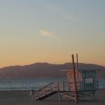 Marina del Rey Coast